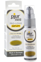 Pjur Med Pro-Long sérum 20 ml