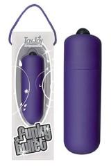 Funky Bullet Violet - Mini stimulateur