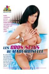 Les gros seins de Mademoiselle...