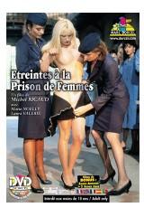 Etreintes à la Prison de Femmes