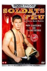 Soldats du feu - Bodyprod - Marc Dorcel