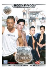 Police frontières
