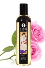 Huile de ''Massage érotique'' Aphrodisia Roses