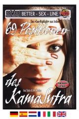 DVD Kamasutra - 69 positions