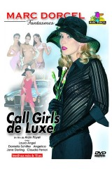 Call-Girls de Luxe