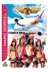 Dorcel Airlines Flight N° DP69