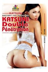 Katsumi double pénétration