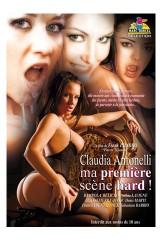 Claudia Antonelli : ma première scène hard