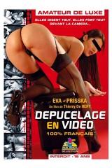 Depucelage en vidéo