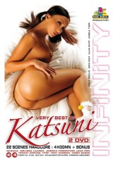 Very Best Of Katsuni - Infinity
