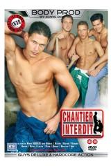 Chantier Interdit