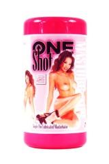 Masturbateur One Shot Pink Pussy