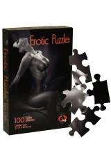 Puzzle érotique