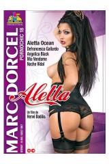 Pornochic 18 - Aletta