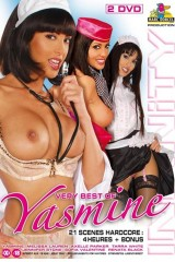 Very Best Of Yasmine