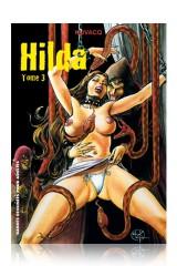 Hilda - Tome 3