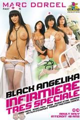 Black Angelica - infirmière très spéciale