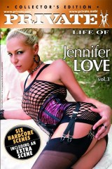 Life Of Jennifer Love - Volume 3