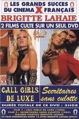 Call Girls de Luxe & Secrétaires sans culottes