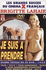 Je suis à prendre - Brigitte Lahaie