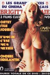 Brigitte Lahaie dans 3 films cultes sur 1 DvD