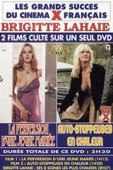 2 Films sur 1 DvD - Brigitte Lahaie