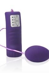 Oeuf Vibrant Velvet Violet