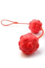Boules de Geisha Sweet Hearts Rouge