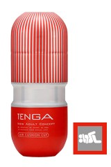 Masturbateur Tenga - Air Cushion Cup