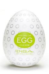 Masturbateur Tenga Egg Clicker