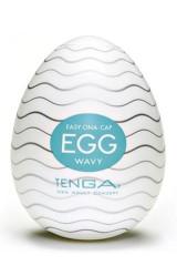 Tenga Egg Mastubateur Wavy