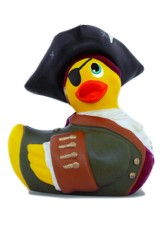 Mini Stimulateur Duckie Pirate