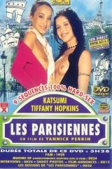 Les Parisiennes - katsumi et Tiffany Hopkins