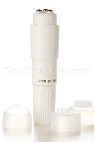 Stimulateur Compact Pro Blanc - Sevencreations