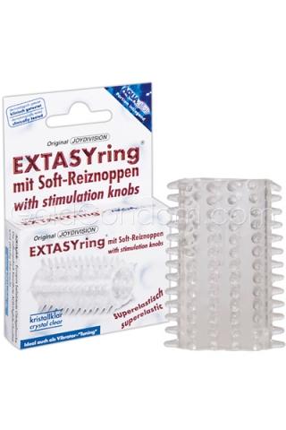 Extasy ring - Manchon
