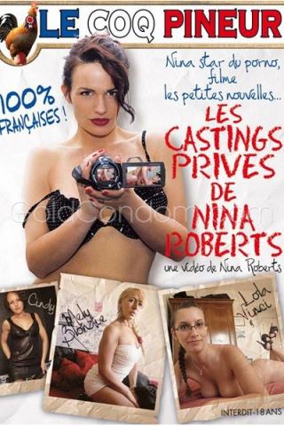 Les castings privés de Nina Roberts