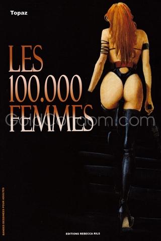 LES 100 000 femmes