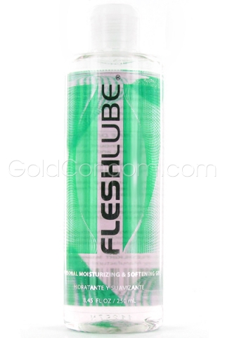 Fleshlube Ice 250 ml rafraichissant