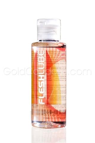 Fleshlube Fire 100 ml chauffant