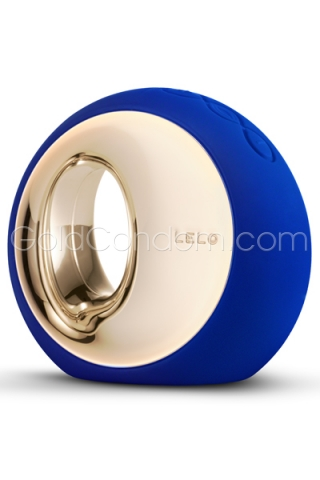 Stimulateur de clitoris Ora 2 de Lelo - Bleu