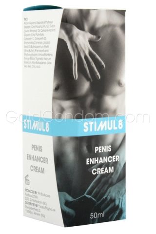 Erection ( Enhancer ) Cream - Stimul8 PHARMA