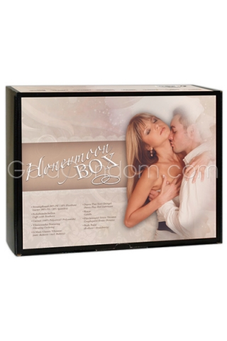 Kit Sextoys Honeymoon