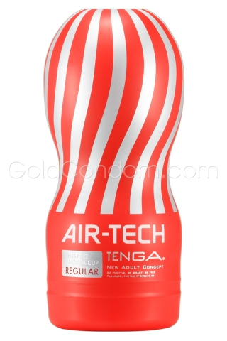 Vaginette Tenga Air Tech Regular