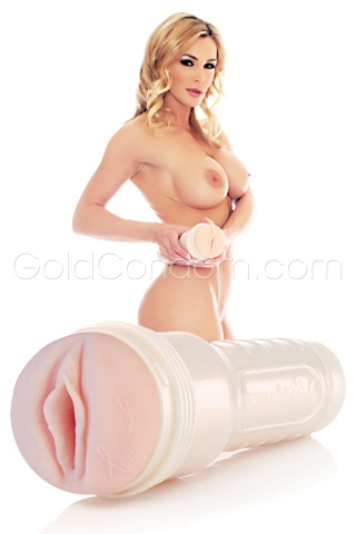 Tanya Tate Fleshlight Girl