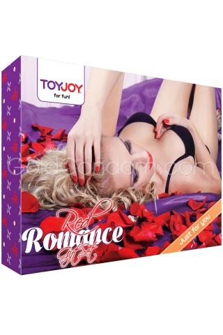 Boîte cadeau Red Romance