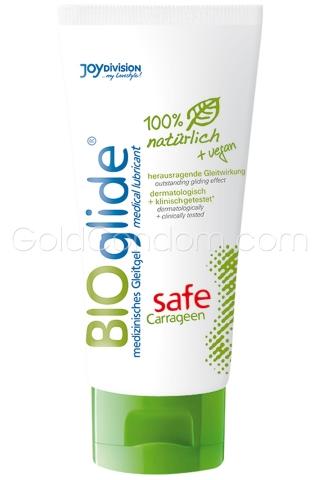 Original BIOglide safe 100ml naturel