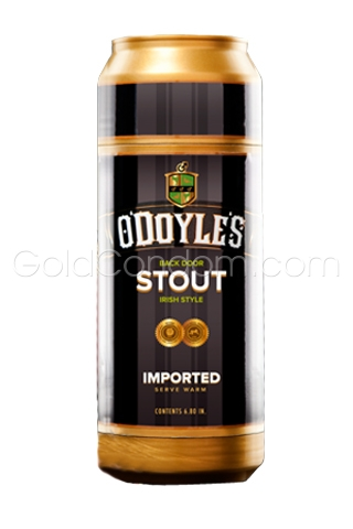 Sex in a Can : O'Doyle's Stout